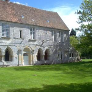 Bonport Abbey