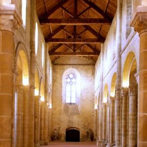 Graville Abbey, Le Havre