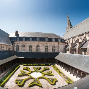 Montivilliers Abbey