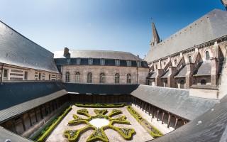 montivilliers-abbey