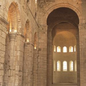 Notre-Dame Abbey, Bernay