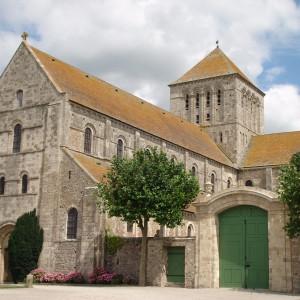 Visites guidée thématique : l'abbaye de Lessay en 1944