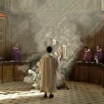 Reportage Abbaye de Mondaye