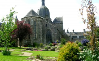 saint-sever-calvados-abbey