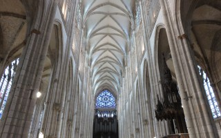 saint-ouen-abbey-rouen