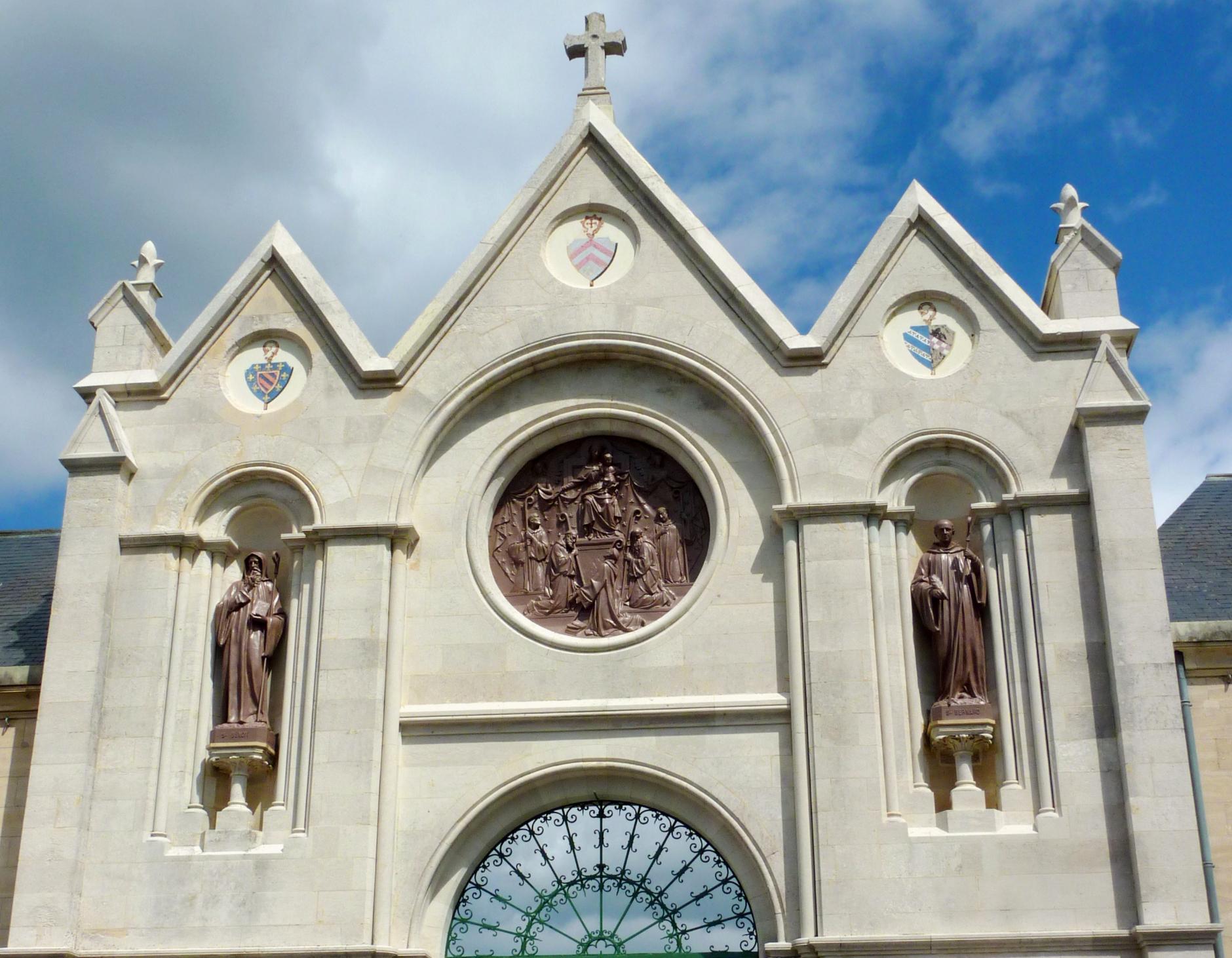 Soligny-la-Trappe Abbey