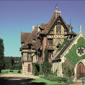 Manor of Villers
