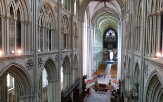 bayeux-cathedral