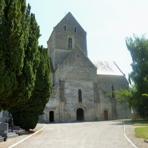 Saint-Fromond Abbey