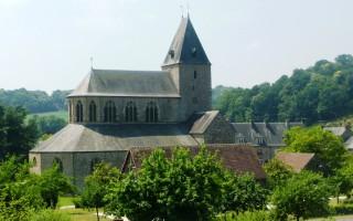notre-dame-abbey-lonlay