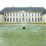 Abbaye du valasse 76 chateau
