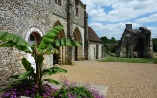 saint-evroult-abbey