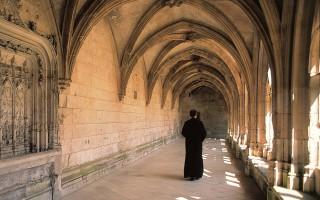 saint-wandrille-de-fontenelle-abbey