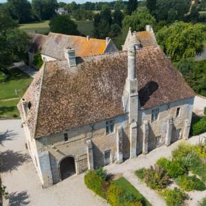 Saint-Gabriel Priory