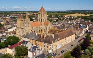 saint-pierre-sur-dives-abbey