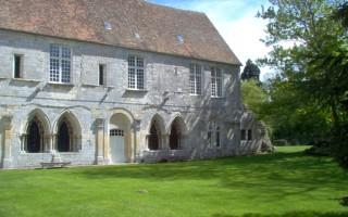 bonport-abbey