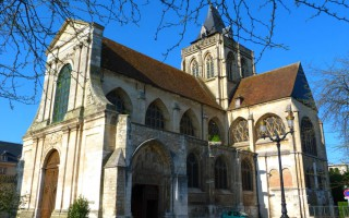 saint-taurin-abbey-evreux