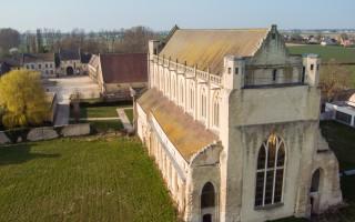 ardenne-abbey
