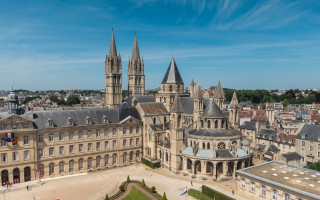 the-men-abbey-caen