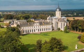 saint-martin-of-mondaye-abbey