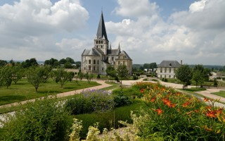 saint-georges-de-boscherville-abbey