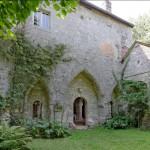 Abbaye de Grestain Crédit Abbayes Normandes (2)