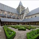 Abbaye de Montivilliers Crédit Abbayes Normandes (3)