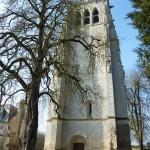 abbaye du Bec-Hellouin crédit Abbayes Normandes