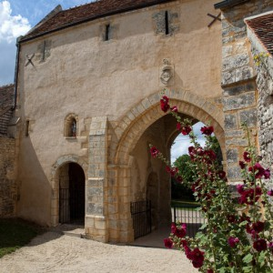 Villers-Canivet Abbey