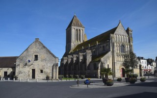 abbey-church-saint-samson-ouistreham-riva-bella