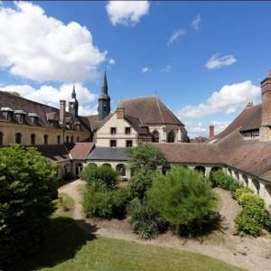 Visite : « Les Secrets de l'abbaye Saint-Nicolas »