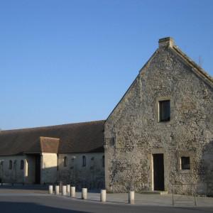 Tithe Barn, Ouistreham riva bella