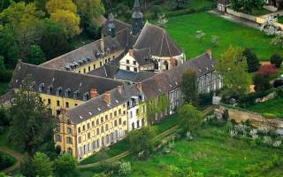 saint-nicolas-abbey-verneuil-sur-avre