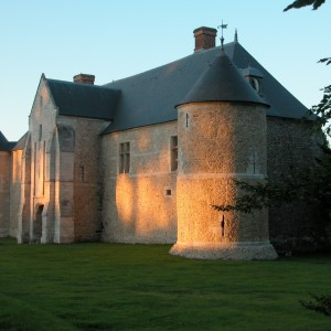 Catel Manor
