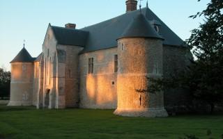catel-manor