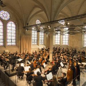 Concert : Les Siècles / Ensemble Aedes, Mathieu Romano