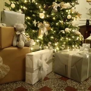 Noël au château !
