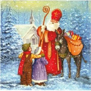 Mission Noël pour Lutins Masqués !