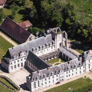 Conférence : L'occupation laïque de l'abbaye Saint-Wandrille fin XVIII° au milieu du XX°
