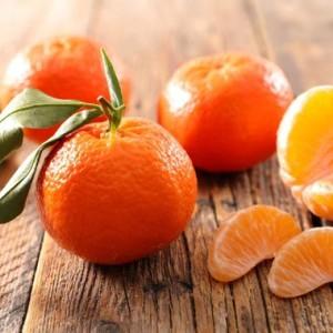 Le bal de la Mandarine !
